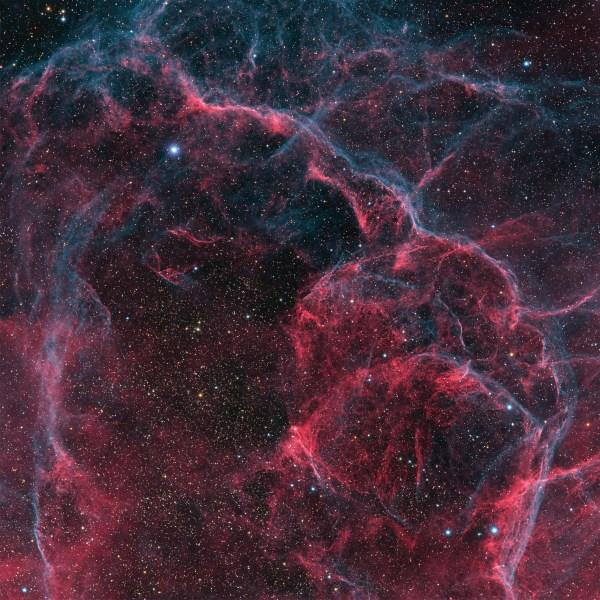 Vela – SNR   www.astrodonimaging.com