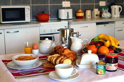 breakfastin hub