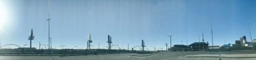I-10 El Paso