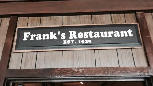 Frank's Restaurant