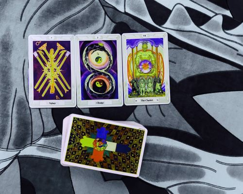 3 cards