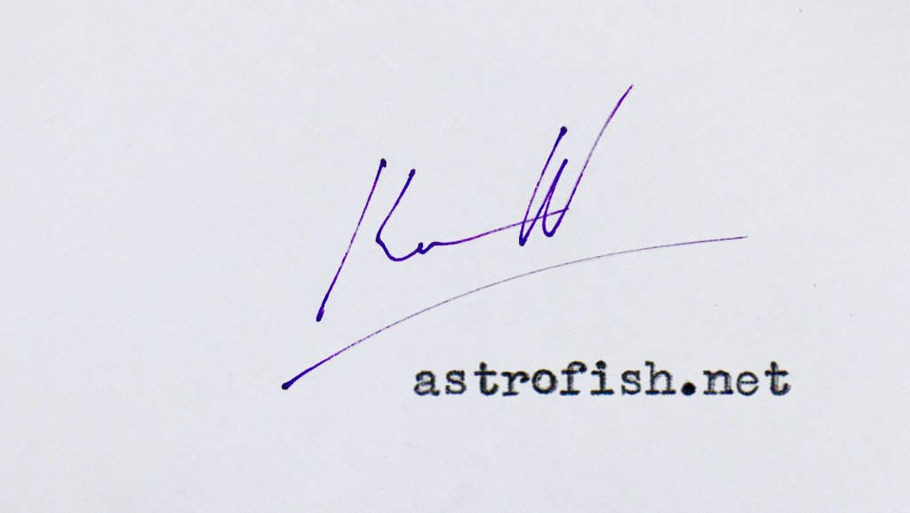 astrofish.net sig file