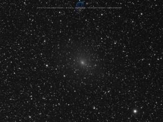 41P/ Tuttle_Giacobini-Kresak. 10x180 sekund