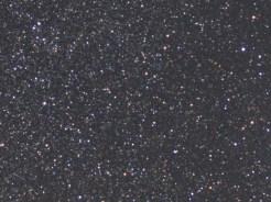 Wycinek środku kadru: Stack 5x240 sekund. Obiektyw EF50/1,4 Canon 5dmkII