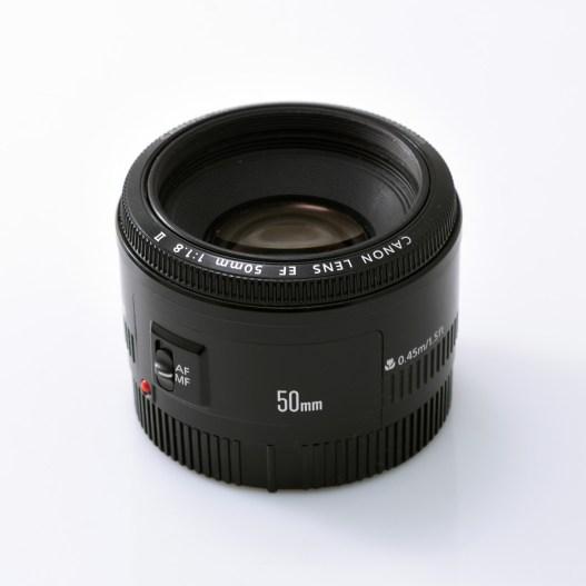 Canon EF 50 1.8 II