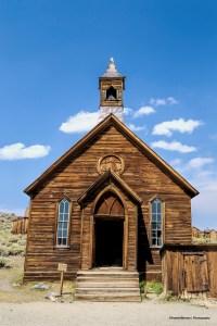 The Methodist Church