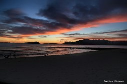 my oh my...good morning Baja