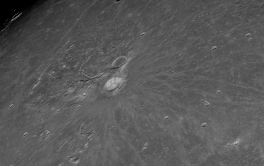 Crater Aristarchus