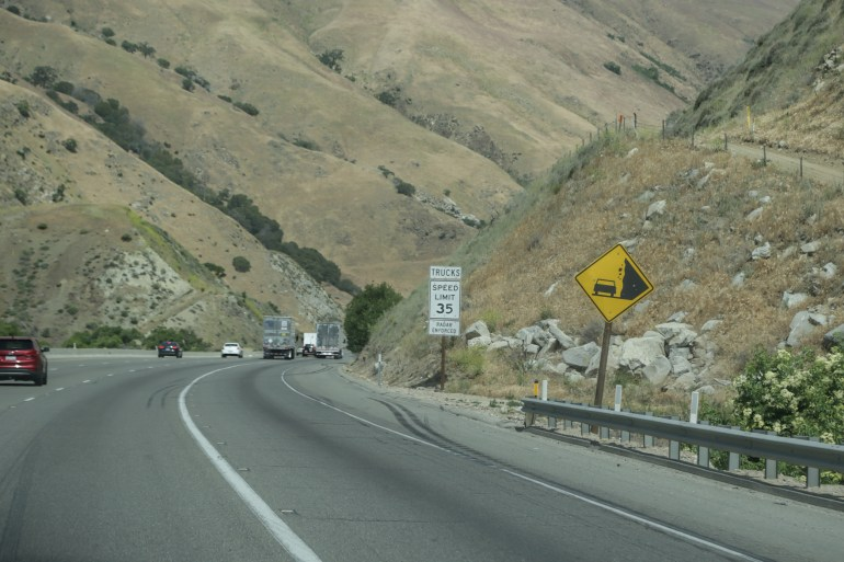 Down the Grapevine!