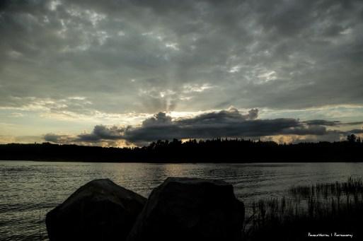 Lake Milton-Upsala