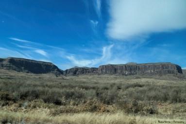Texas #17 approaching Fort Davis