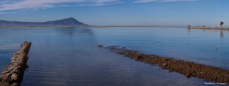 Estero estuary