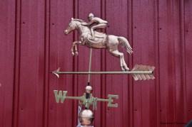 If only I still had a barn;)