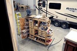 Great tool box