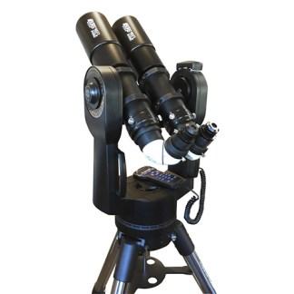 3- BORG Binoscopes