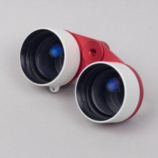 I- Binoculars