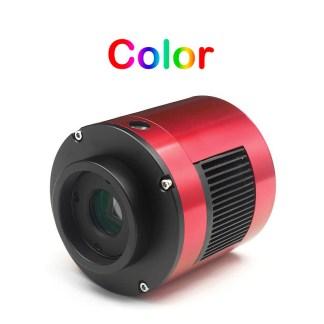 1- ASI Color Cameras