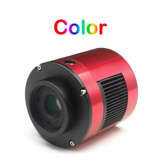 1- ASI Color Cameras