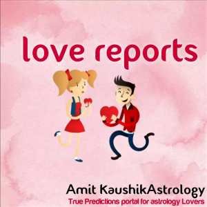 Love reports