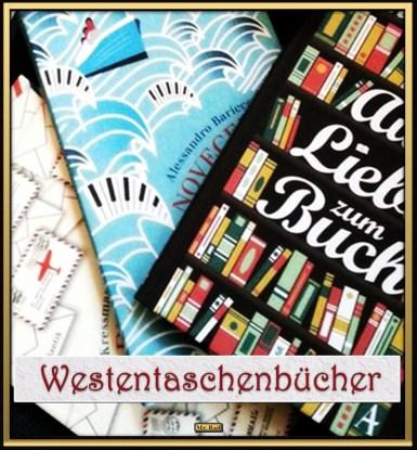 Westentaschenbücher