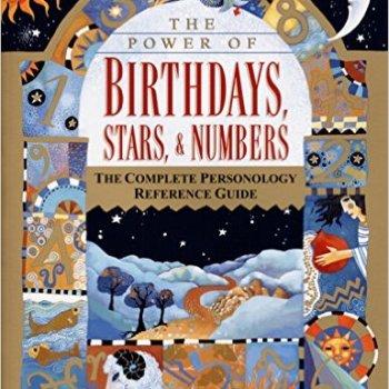 birthday astrology book