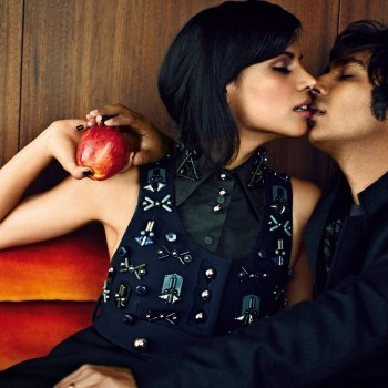 This is how different signs of the zodiac behave when they have a crush | Vogue India