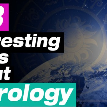 33 Interesting Facts About Astrology