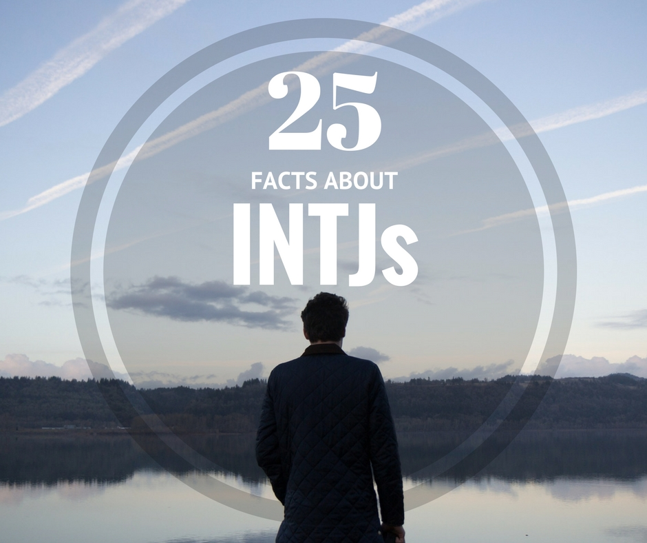 25 INTJ Statistics | Facts About INTJ