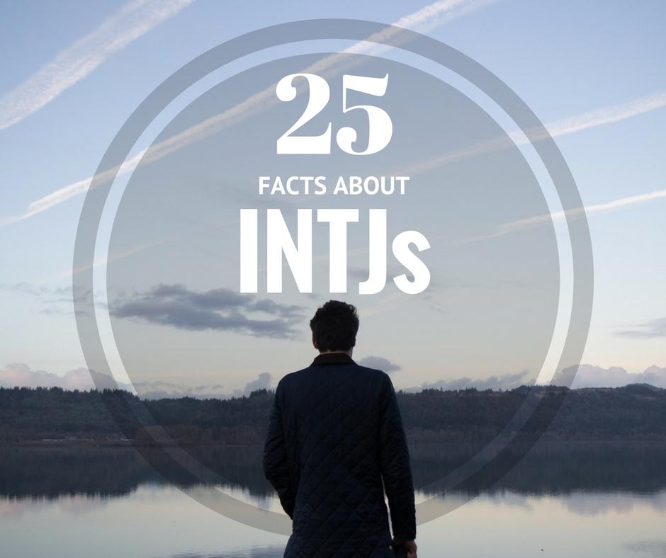 25 INTJ Statistics | Facts About INTJ | astroligion com