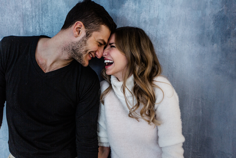 6 Reasons Why INTJs Love ENFPs