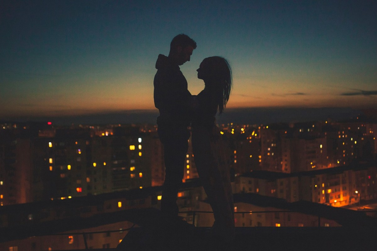 6 Reasons Why INTJ and INFJ Fall In Love