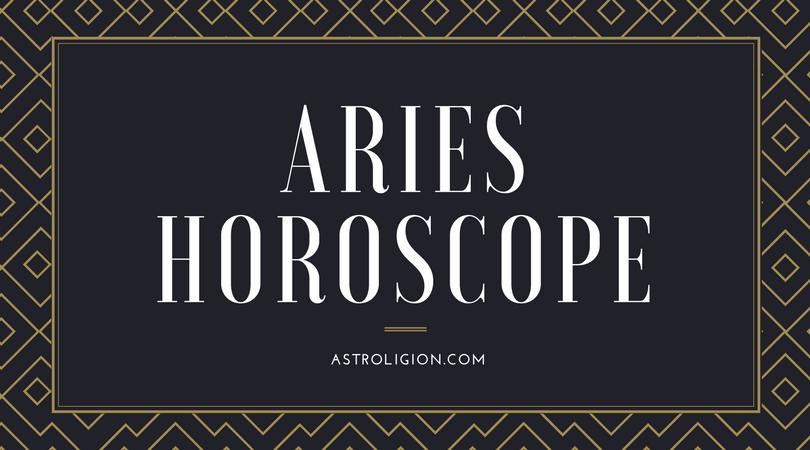 daily record horoscopes aries
