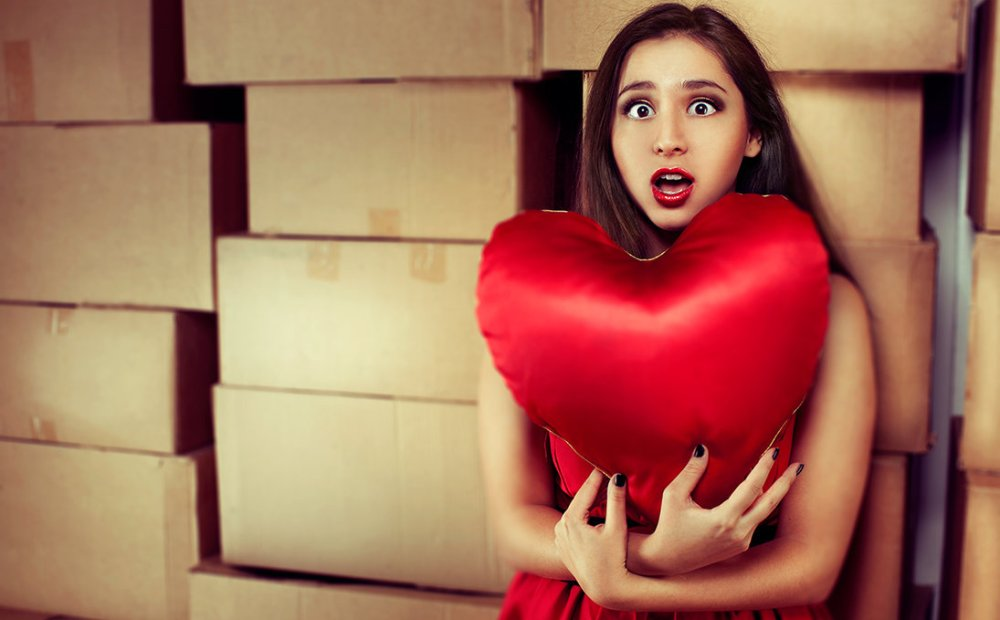 What Each Myers-Briggs Type Does When They Have A Crush