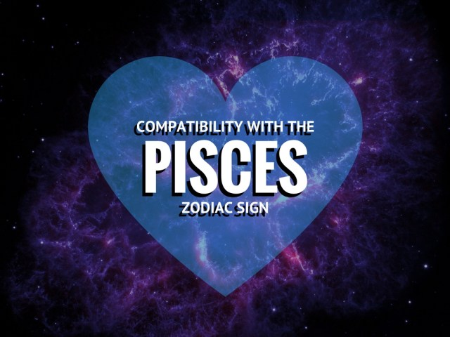 Pisces Compatibility With Each Zodiac Sign