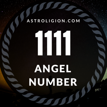 angel number 1111 numerology