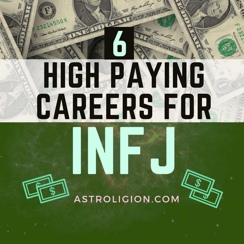6 Excellent Career Matches For INFJs