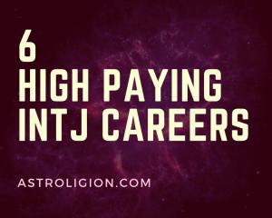 intj careers