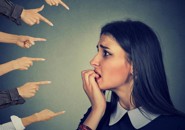 How Each MBTI Type Responds To Criticism
