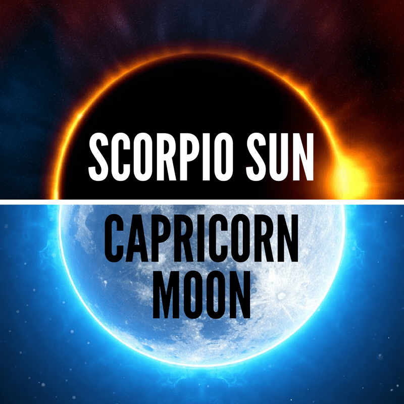 capricorn sign personality