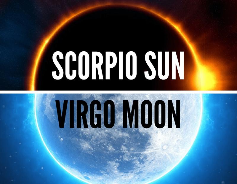 Virgo And Scorpio