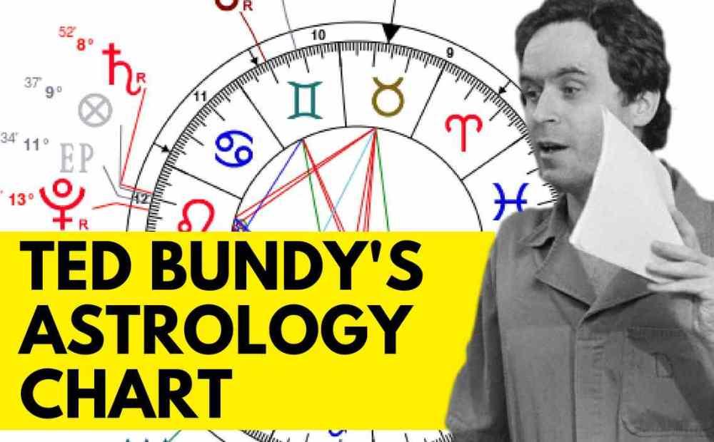 Ted Bundy Chart
