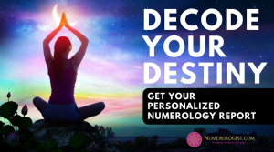 Get Your Numerology Chart Reading