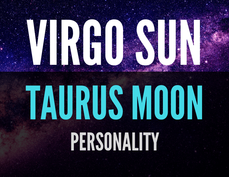 sun in virgo moon in taurus