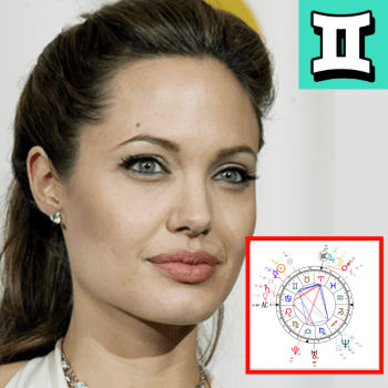 angelina jolie birth chart
