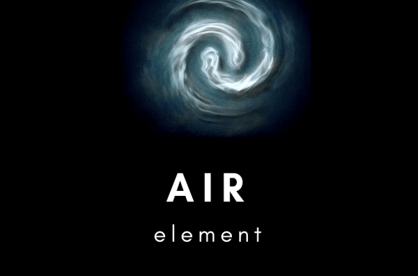 The Air Element in Astrology