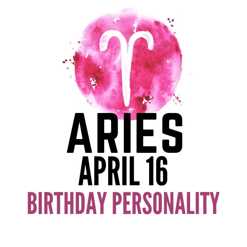 born 16 february aries horoscope