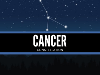 cancer constellation stars