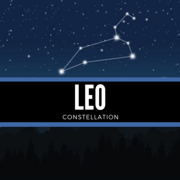 leo constellation stars
