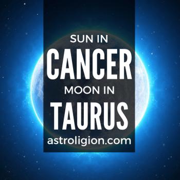 sun in cancer moon in taurus