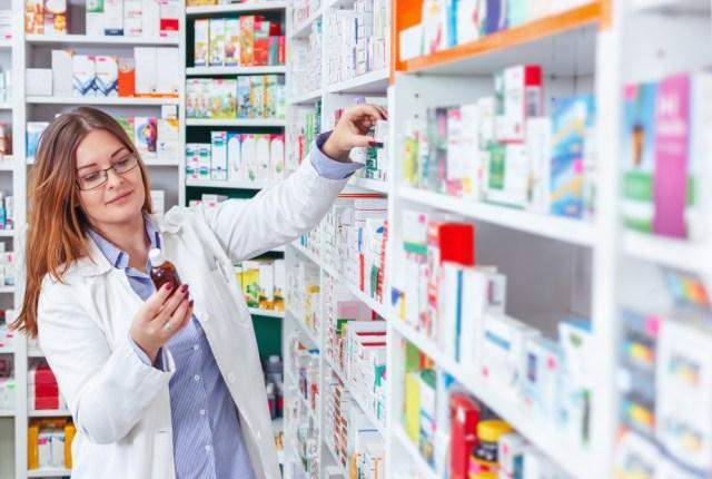 estj pharmacists
